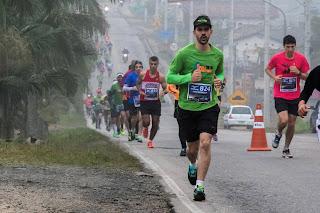 Mizuno Uphill Marathon tem provas de 25 Km, 42 Km e 67 Km. Foto: acervo Mizuno Uphill Marathon