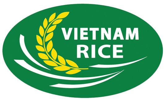 Vietnam's rice brand logo unveiled