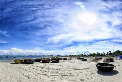 du lịch đà nẵng biển mỹ khê
