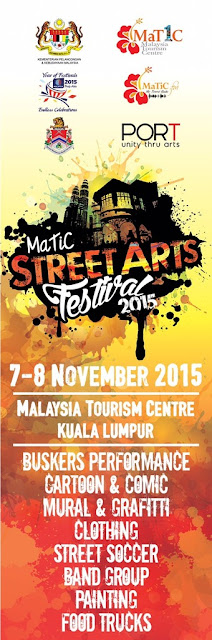 Matic street art festival 2015