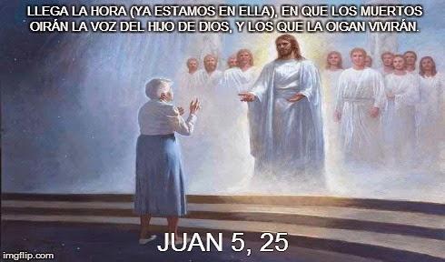 Resultado de imagen de Juan 5,17-30