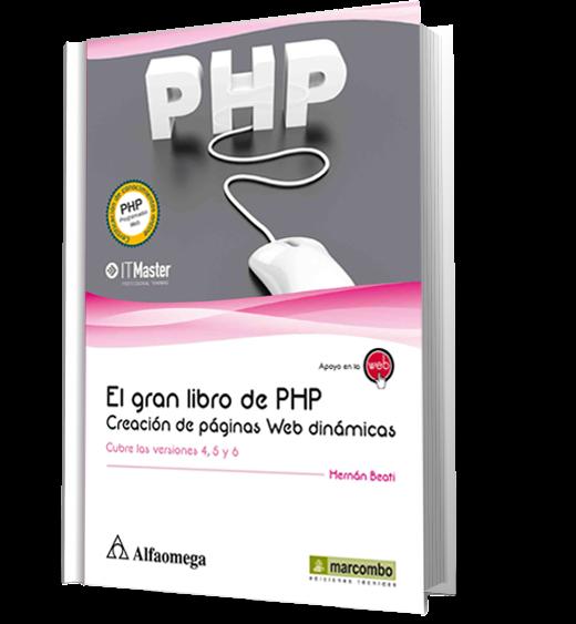 A pdf orientado php objetos