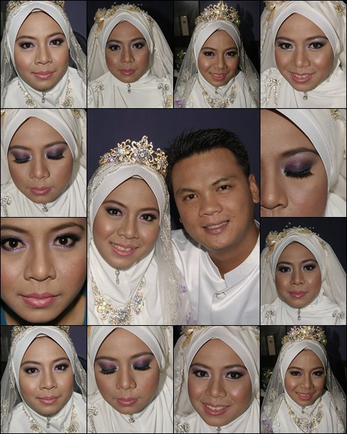 Wedding Hairstyle Jura: For Your Big Day - Make Up Artist Jura