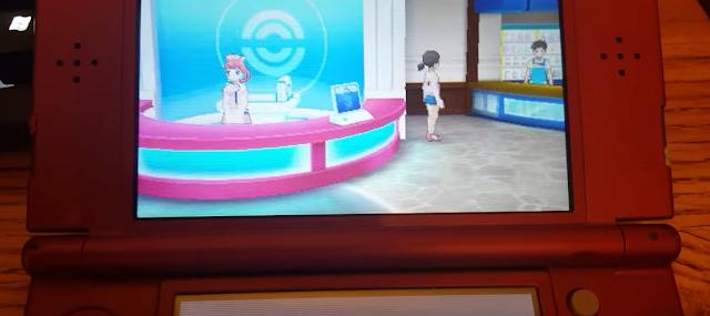 Pokémon Sol y Pokémon Luna presenta un grave bug al guardar