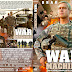 War Machine DVD Cover