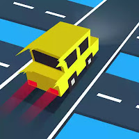 Traffic Run!  Mod Apk (Unlock Skin)