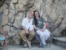 Paolo e Caterina a Santa Sperandia