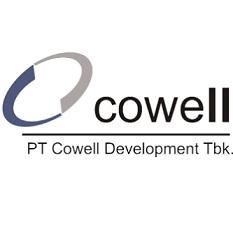 Logo PT Cowell Development