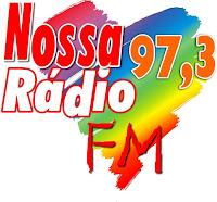 Nossa Rádio FM - Belo Horizonte/MG