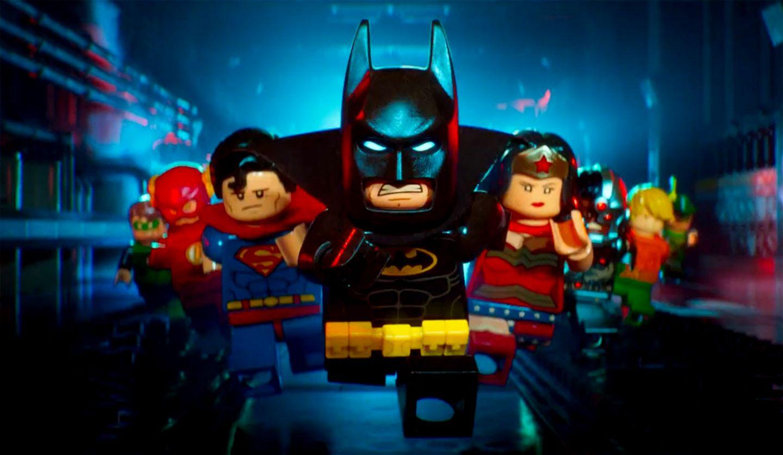 The Lego Movie Wallpaper Movie Dekstop Sizehd