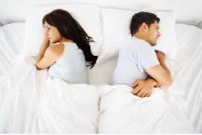 المتعة الجنسية سر يدمر حياة المرأة وتمتنع عن مواجهته