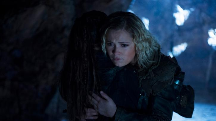 The 100 - Episode 5.12 - Damocles - Part One - Press Release + Promotional Photos
