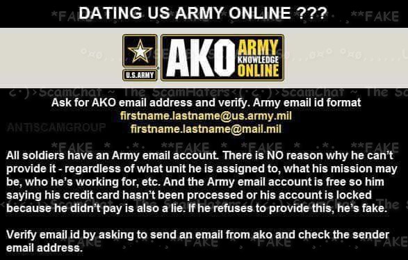 how to get a military email address