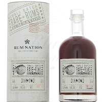 Rum Nation Small Batch Diamond