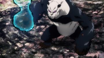 Jujutsu Kaisen Episode 16