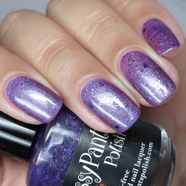 Sassy Pants Polish - Mermaid Magic