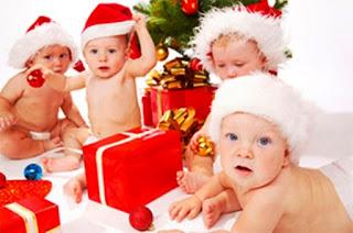 Bayi-lucu-saat-natal