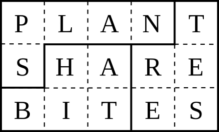 A Cleverly-Titled Logic Puzzle Blog