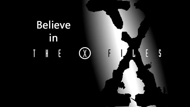 Know Your Show: The X-Files #AtoZChallenge