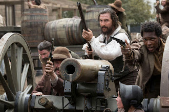 Cinéma : Free State of Jones, de Gary Ross - Avec Matthew McConaughey, Gugu Mbatha-Raw, Mahershala Ali