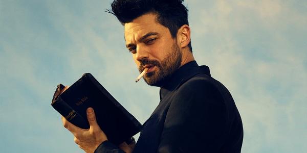 Проповідник серіал