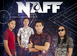 [ Download ] Naff Band - Tak Seindah Cinta Yang Semestinya MP3