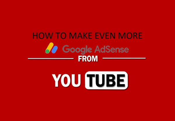 Is There Any Way to Earn More Adsense on Youtube?
