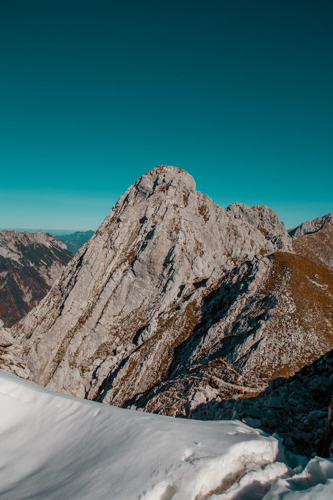 Bergtour Scheffauer  Wandern Wilder Kaiser  leichter Gipfel im Wilden Kaiser  Wandern-Tirol 13