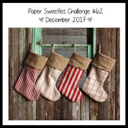 Paper Sweeties December Challenge
