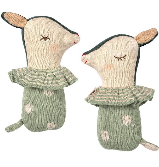 maileg knuffels