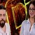 Έκανε πρόταση γάμου στην αγαπημένη του στον αέρα του Deal (video)