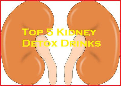 kidney-detox-drinks-for-your-health