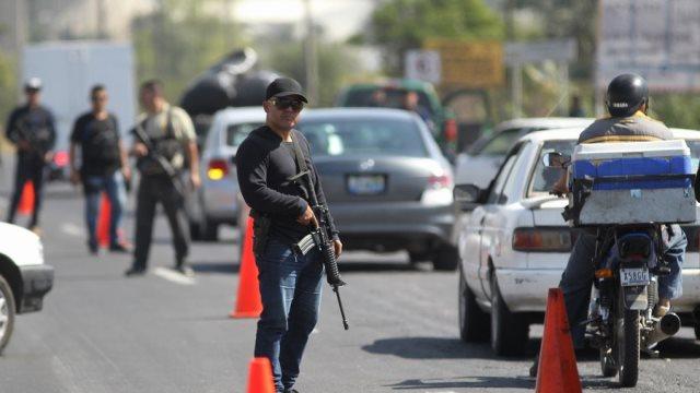 Μεξικό: Βρέθηκαν νεκρές οι έξι γυναίκες που απήχθησαν χθες από ενόπλους