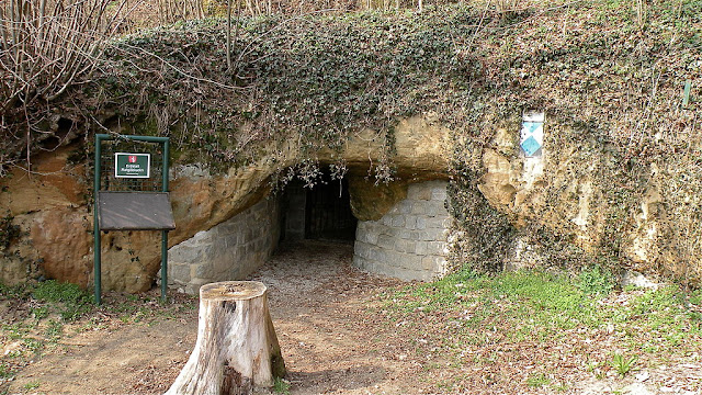 Entry-to-the-erdstall-Ratgöbluckn-at-Perg-Austria-its-passages-are-high-enough-for-touristic-access.