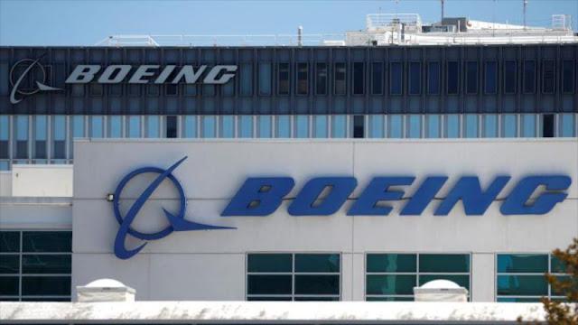 ONG israelí demanda a Boeing ante Corte Suprema de EEUU por acuerdo con Irán