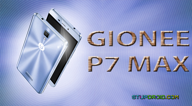 how to install stock rom on gionee p7 max stupdroidcom