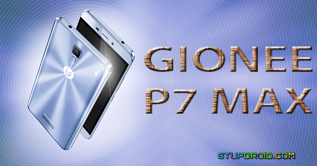 how to root gionee p7 max install twrp custom recovery