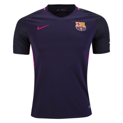 Jual Jersey Barcelona Grade Ori 2016/2017