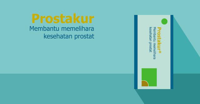 Prostakur Kapsul, Membantu Memelihara Kesehatan Prostat