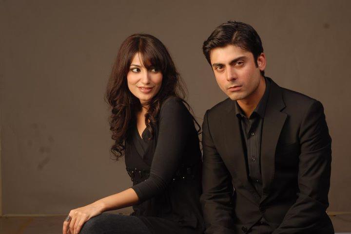 Drama Quot Humsafar Quot Ashar Amp Khirad The Black Photoshoot