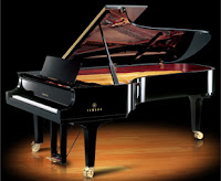 picture of Yamaha Grand Piano
