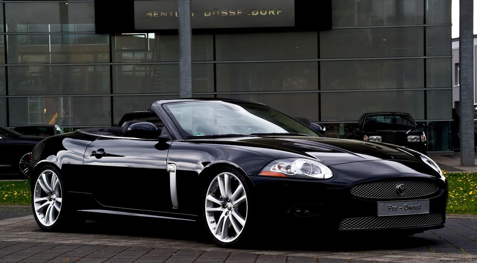 Best New Luxury Car