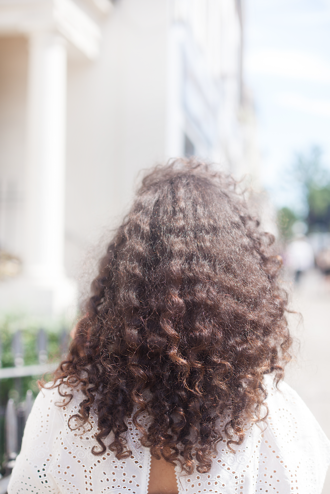 alayage, blonde, hair transition, hairdresser, salon, samantha cusick, nicky lazou, anasofiachic, ootd, lifestyle blogger, fashion blogger, beauty blogger, motd, outfit of the day, makeup of the day, hotd, hair of the day, boho, curly hair, curls, review
