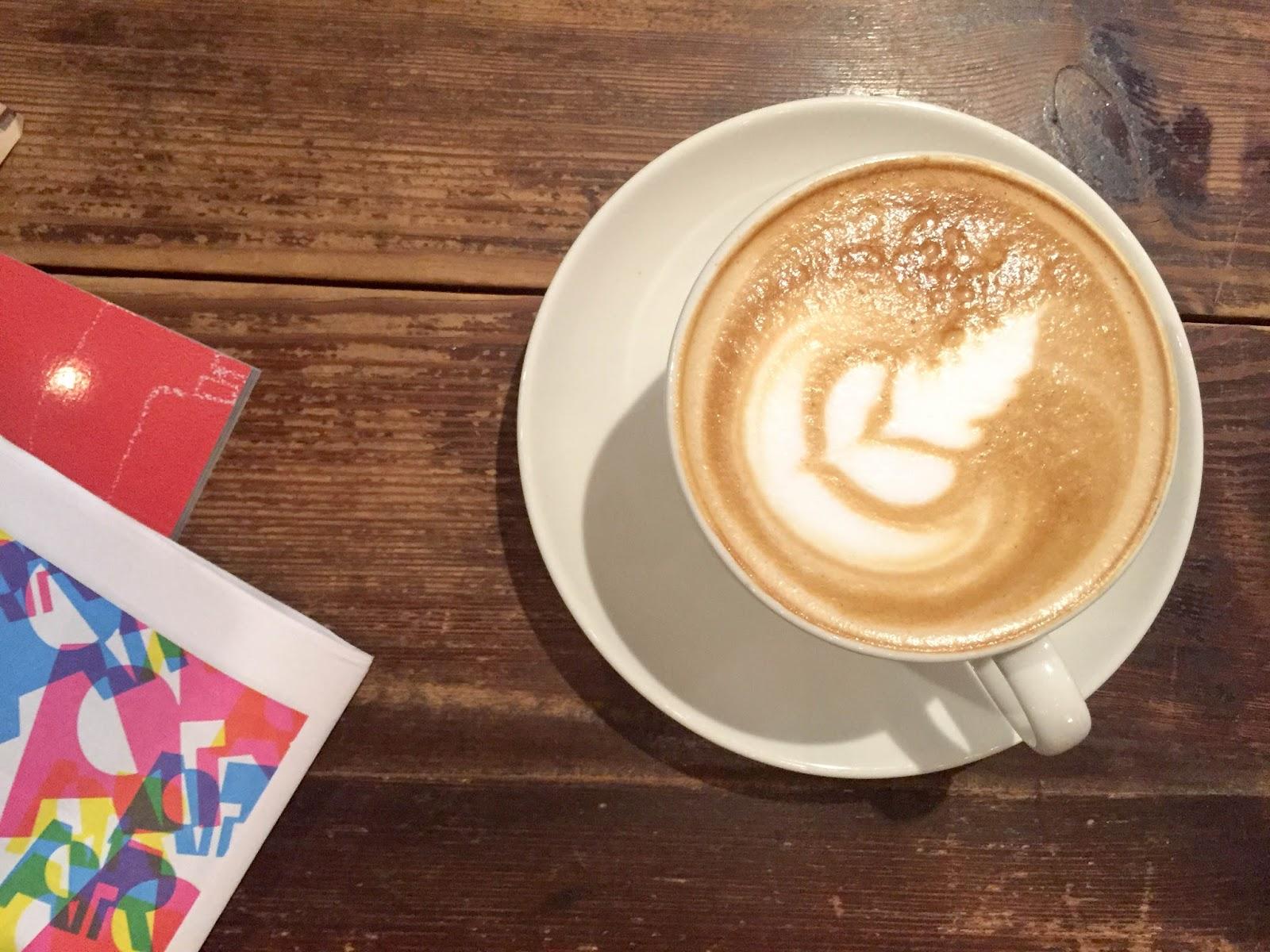 brunch chat latte daily brunch