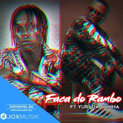 Gaia Beat feat Yuri da Cunha - Faca do Rambo