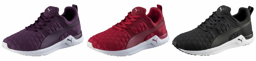 Puma XT 3D Training Shoes $38-53 (reg $75)