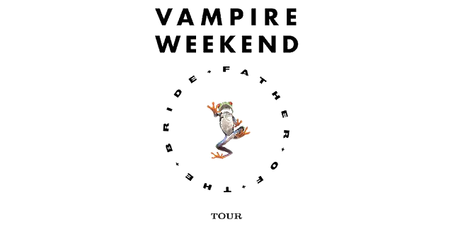 Vampire Weekend Announce North American 'Father Of The Bride Tour'