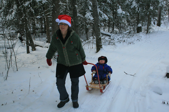 Family Adventures In The Canadian Rockies Happy Winter