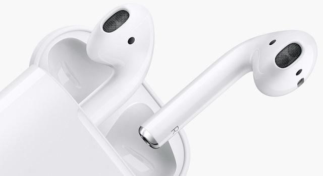 When you have misplaced/lost an AirPod, just launch the Finder for AirPods app on iPhone which helps you to find your lost AirPods that was lost or misplaced