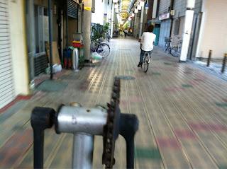 39 - 大阪環状線一周ツーリング